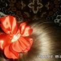 Как красиво можно украсить волосы (фотографии)