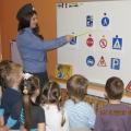 Консультация для родителей «Безопасность на дорогах. Образцовый пешеход-дошкольник»