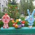 Конкурс «Лучший участок детского сада»