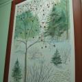 Экологическое образование в нашем детском саду №54, (часть 1).