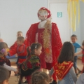Масленица в детском саду.