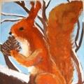 НОД по развитию речи «Жизнь диких животных зимой»