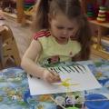 Рисование «Что хочу, то и рисую»
