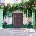 Участие во всероссийском конкурсе дошкольных образовательных учреждений «Территория 2012»