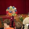 Районный конкурс «Парад зонтов»
