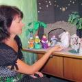 Опыт работы по духовно-нравственному воспитанию, осуществляемому в рамках деятельности кружка «Истоки»