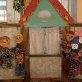 Клоуны из фантиков для эмоционального развития детей