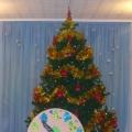 «Новогодний концерт» для детей старшего дошкольного возраста.