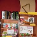 Мини-музей «Музыкальные инструменты»