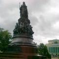 Мое путешествие в Санкт-Петербург