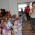 Экскурсия «Русские народные куклы»