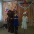 Сценарий праздника 8 марта в средней группе