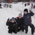 Фоторепортаж «Хороша ты, русская Зима-матушка»