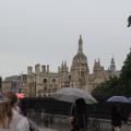 Лондон прекрасен в любую погоду…