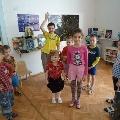 Познавательное занятие «День космонавтики» (для детей подготовительной группы)