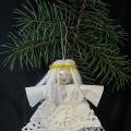 «Рождественский Ангел»— прекрасный подарок к празднику