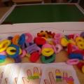 Ring Ding— новая игра для моих дошколят