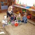Открыта новая, тринадцатая по счёту группа в нашем детском садике