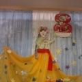 Весна идет!!! Весеннее оформление детского сада