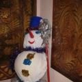 Фотоотчёт «Новогоднее украшение группы к Новому году»