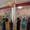 Первомайский праздник в детском саду