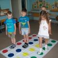 Авторская игра на развитие пространственно-аналитической деятельности детей.