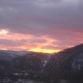 Фотоотчет «Краски неба— рассветы»