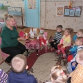 Мастер-класс для детей дошкольного возраста: Кукла «Палешко»