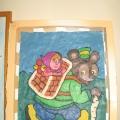 «Моя любимая русская народная сказка». Конкурс совместных творческих работ родителей и детей