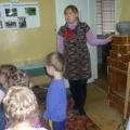 Экскурсия в мини-музей «Русская изба»