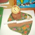 Выставка творческих работ детей старшего дошкольного возраста «Ожившие сказки»