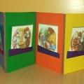 Обучение детей последовательному рассказыванию с помощью сюжетных картинок