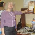 Лучшая по профессии— воспитатель Панина Галина Алексеевна