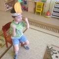 Игра «Друзья Чипполино»