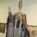 Выставка в ЦДХ (часть 2). Скульптуры