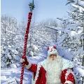 Дед Мороз Великий Устюг