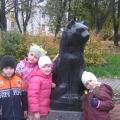 Наши экскурсии «Знакомимся с историей и культурой города Петергофа»