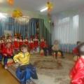 Представление детско-родительских проектов «Спорт и семья»