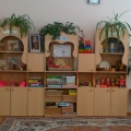 Оформление детских игровых уголков в детском саду