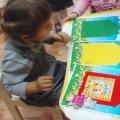 Адаптация в детском саду.