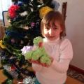 Новогодние поделки детей старшей группы