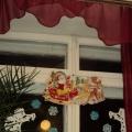 Новогоднее оформление нашей группы «Зимняя сказка»