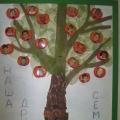 Совместная проектная деятельность детей и родителей «Я и моя семья»