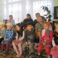 Праздник «Проводы Масленицы» совместно с Верейской школой искусств