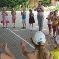 Сообщение презентация «Здоровье детей в наших руках», Бабкина И. Н.