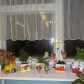 «Чудо-огород на окне»