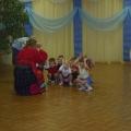 Развлечение для детей младшего дошкольного возраста «Сказка-игра»