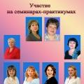 Стена достижений педагогов ДОУ в методической работе ДОУ
