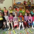 1 апреля в подготовительной группе 2012 учебный год.
