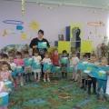 Детско-родительский проект «Папин день»